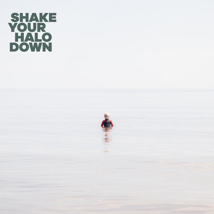 "Shake Your Halo Down – ""Dragooned"""