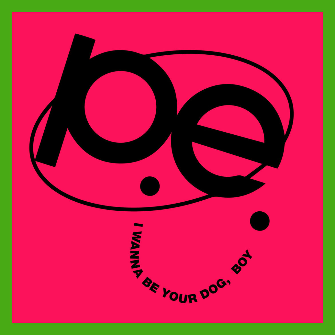 P.E. – 'I Wanna Be Your Dog, Boy'