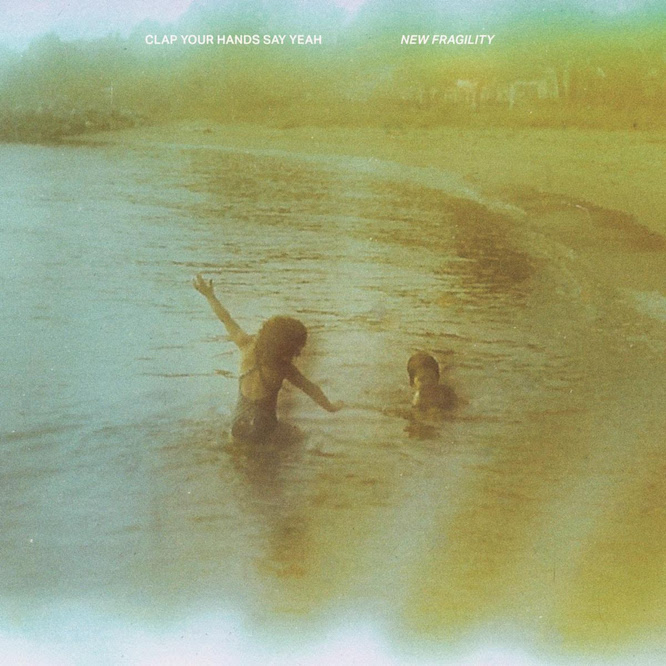 "Clap Your Hands Say Yeah – ""Hesitating Nation"", ""Thousand Oaks"""