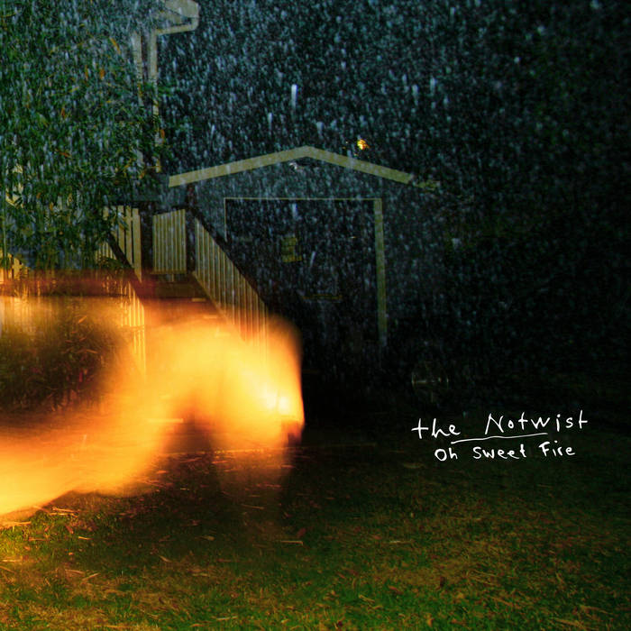 "The Notwist – ""Oh Sweet Fire"""