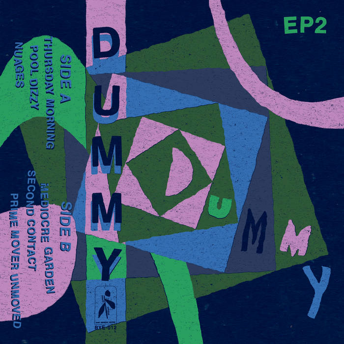 "Dummy – ""Pool Dizzy"""