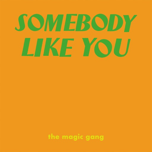 "The Magic Gang – ""Somebody Like You"""