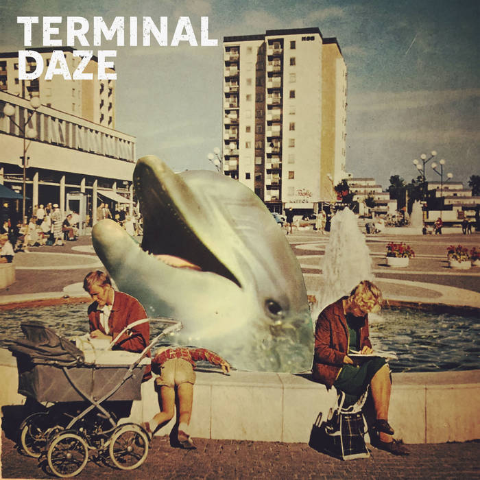 "Kindsight – ""Terminal Daze"""