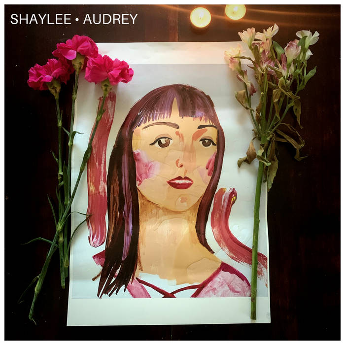 "Shaylee – ""Audrey"" b​/​w ""Walking at the Ball"""