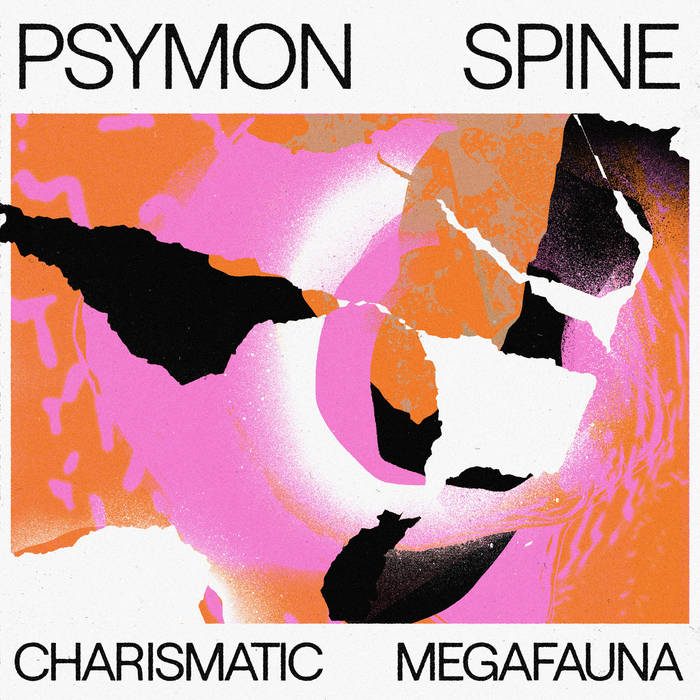 "Psymon Spine – ""Confusion"""