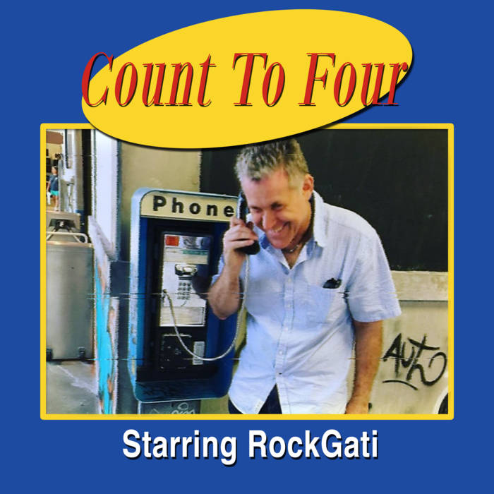RockGati – 'Count To Four'