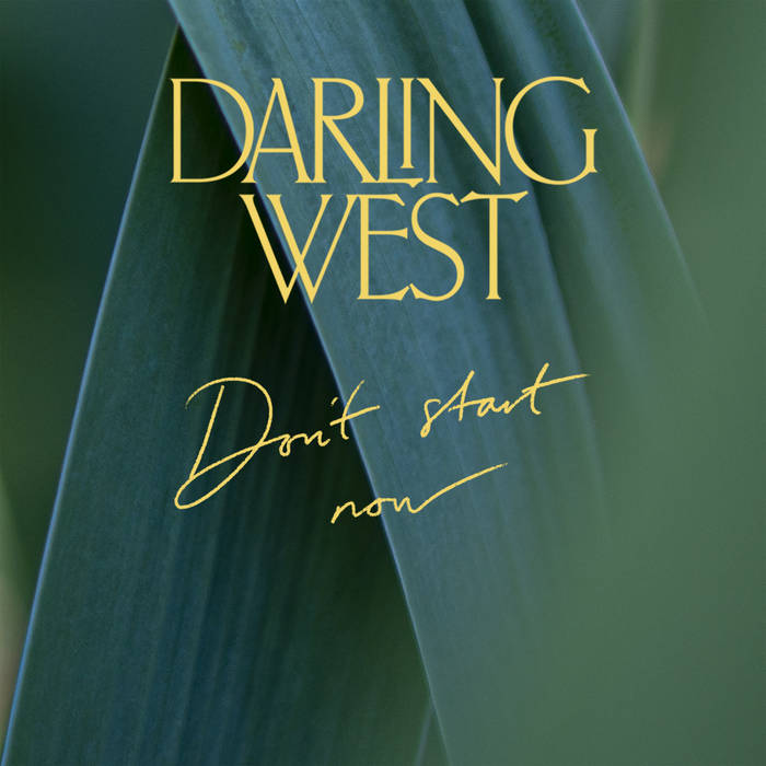 "Darling West – ""Don't Start Now"""