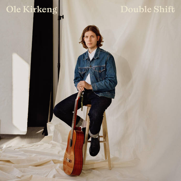 "Ole Kirkeng – ""Double Shift"""