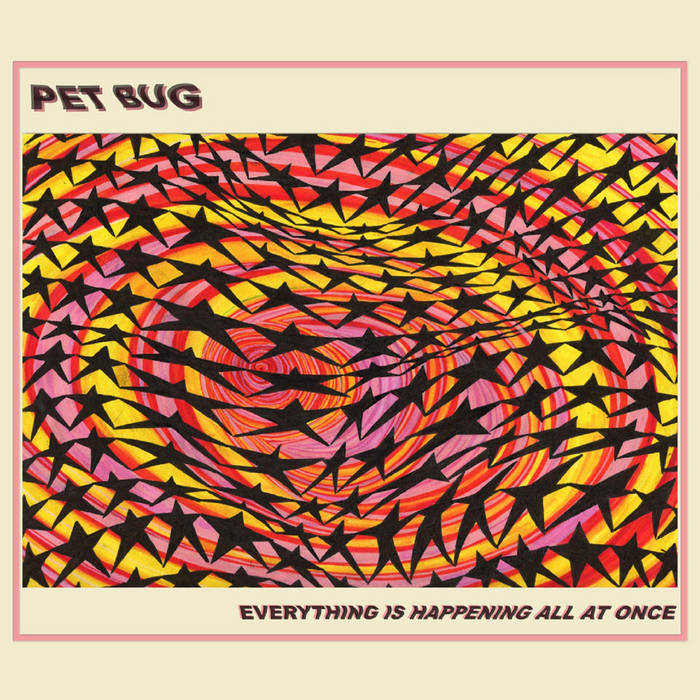 "Pet Bug – ""Kev"""