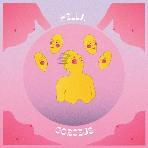 Goofy Geese – 'Hella Gorgeous'