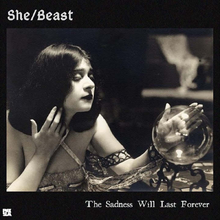 "She/Beast – ""The Sadness Will Last Forever"""