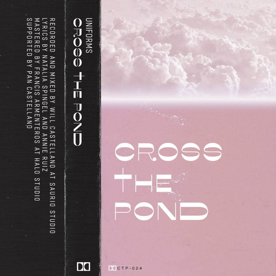 "Uniforms – ""Cross the Pond"""