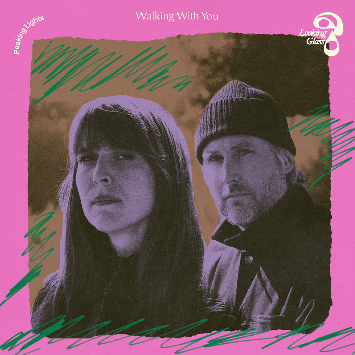 "Peaking Lights – ""Walking with You"""