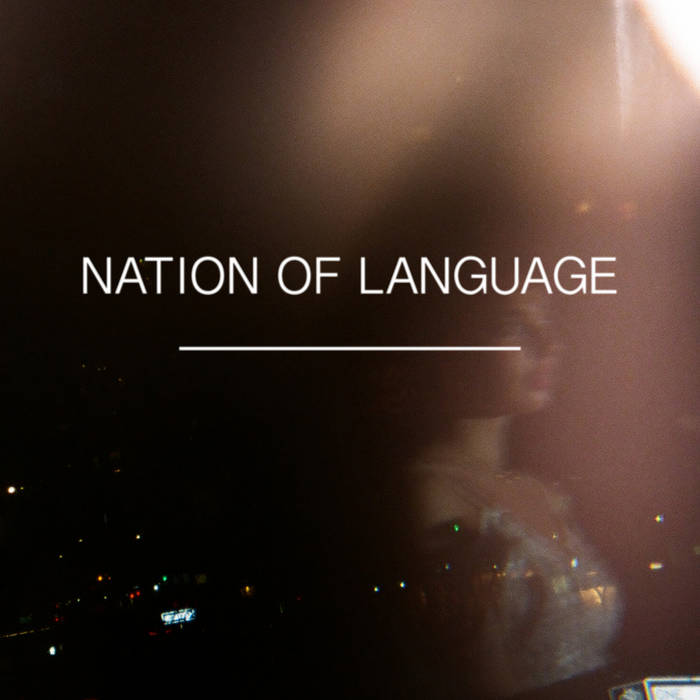 "Nation of Language – ""Deliver Me From Wondering Why"""