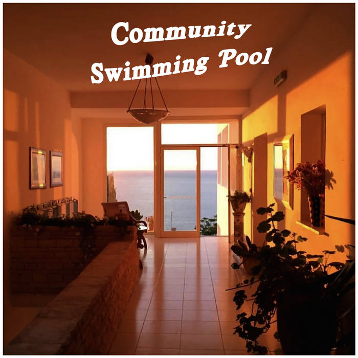 "Community Swimming Pool – ""Number One"""