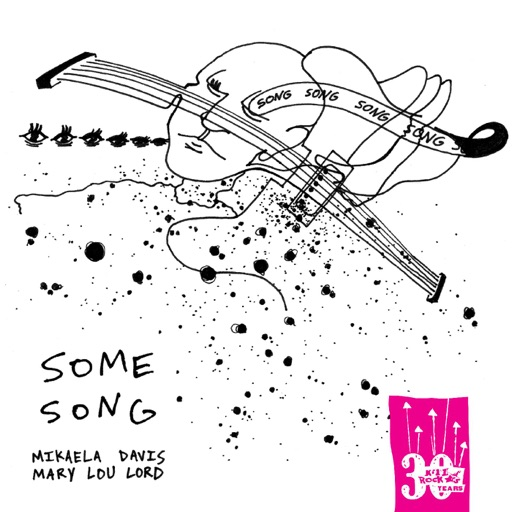 "Mikaela Davis & Mary Lou Lord – ""Some Song"""